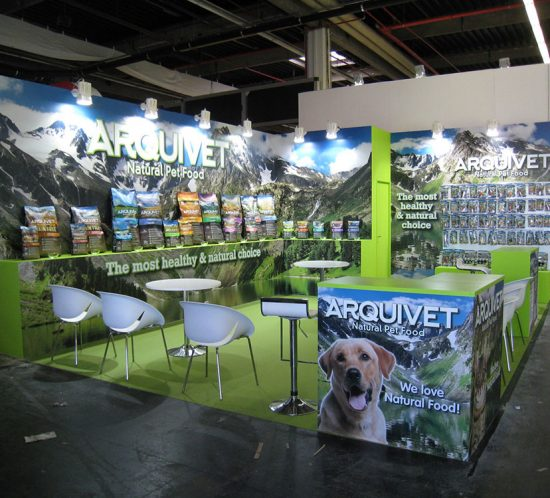 ARQUIVET---INTERZOO-2018---Nuremberg---Germany---INTERNACIONAL