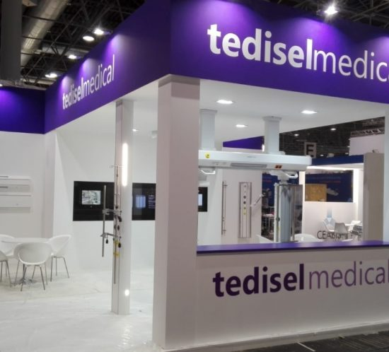 TEDISEL-MEDICA-2018---DUSSELDORF---Germany---INTERNACIONAL