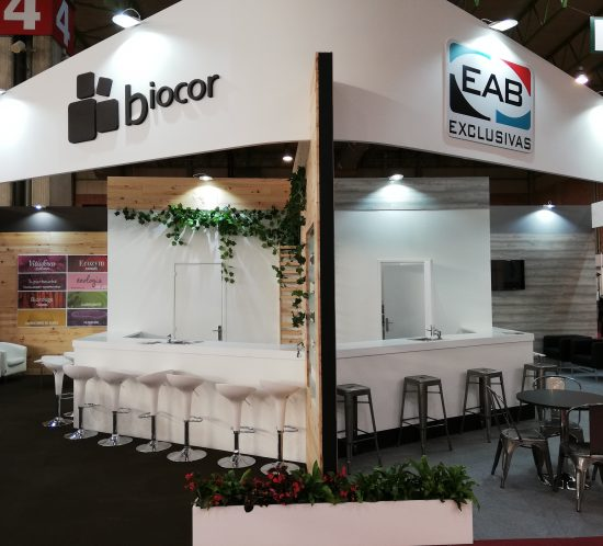 BIOCOR-ENOMAQ-2019-ZARAGOZA-ESPAÑA-NACIONAL