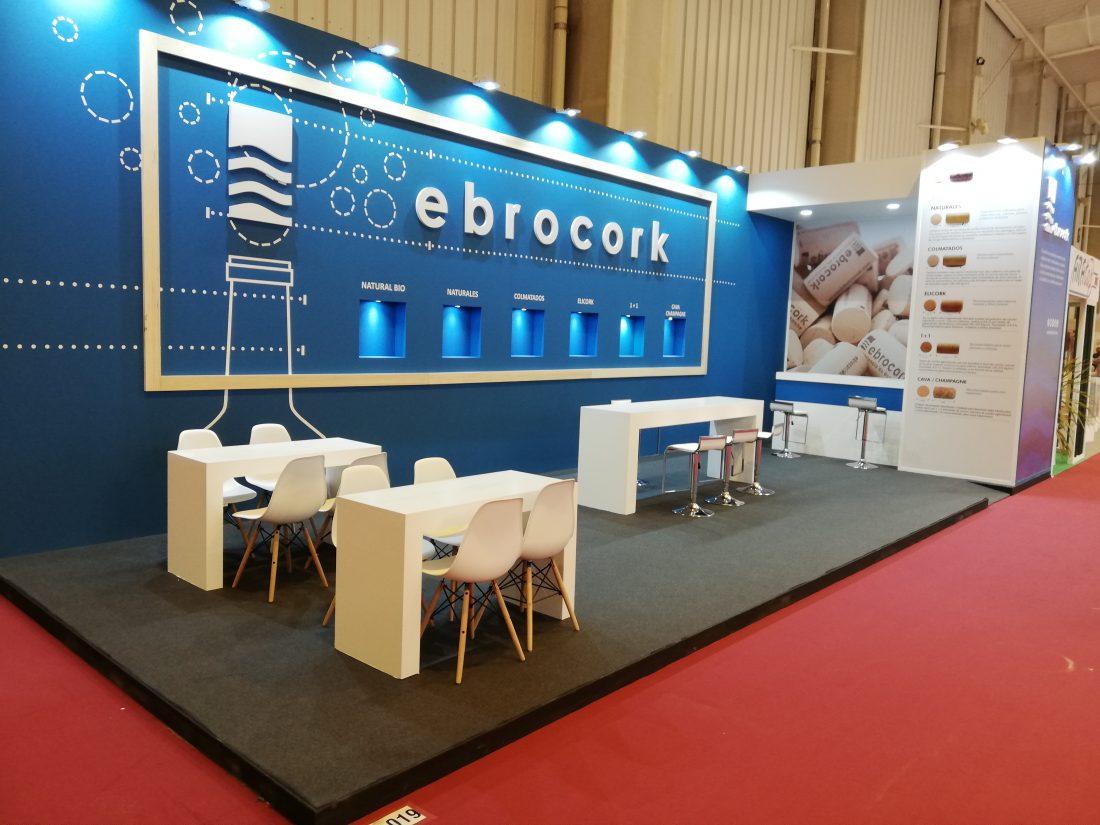 EBROCORK-ENOMAQ-2019-ZARAGOZA-ESPAÑA-NACIONAL