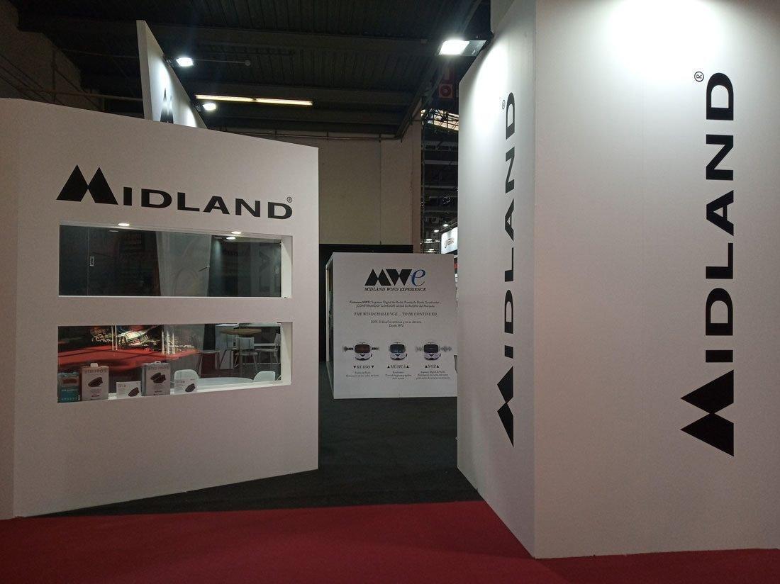 Midland 2019